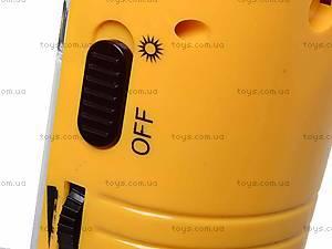 Фонарь-лампа Bossman 7 LED + 40 SMD LED, B-6811, детские игрушки