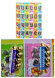 Лазерный фонарик, 909-102(1410764), іграшки