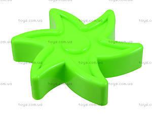 Детская формочка для игры в песочнице, 39070, купить