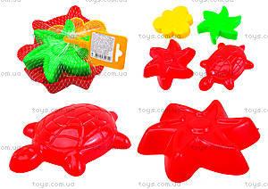 Детская формочка для игры в песочнице, 39070