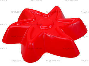 Детская формочка для игры в песочнице, 39070, игрушки