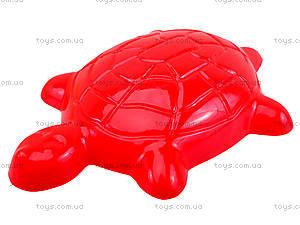 Детская формочка для игры в песочнице, 39070, детские игрушки