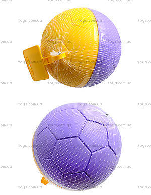 Формочка для песка «Мячик», 39027
