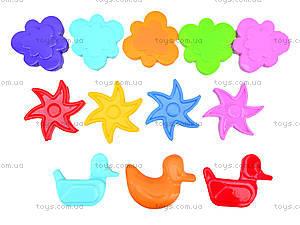 Детская формочка для игры в песке, 39061, цена