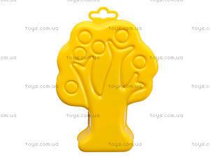 Игровая детская пасочка «Юниор», 76510, магазин игрушек