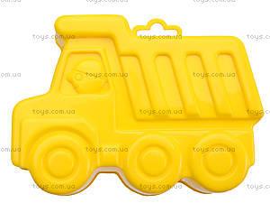 Игровая детская пасочка «Юниор», 76510, toys