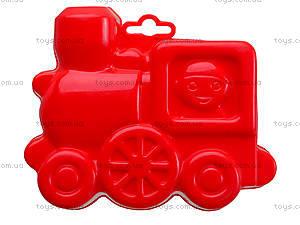 Игровая детская пасочка «Юниор», 76510, купить игрушку