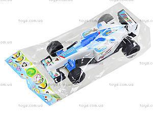 Игрушечная машинка «Формула», 928, фото