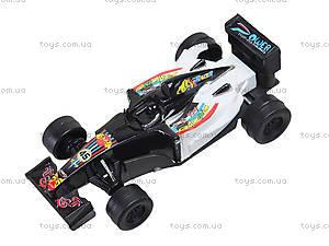 Игрушечная машинка «Формула», 928, отзывы