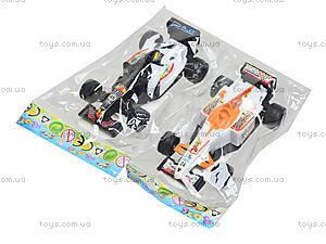 Игрушечная машинка «Формула», 928, детские игрушки