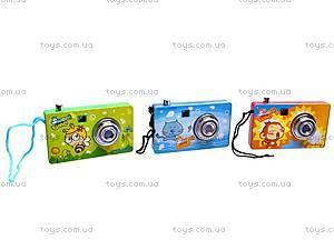 Фотоаппарат игрушечный для детей, 688-1, фото