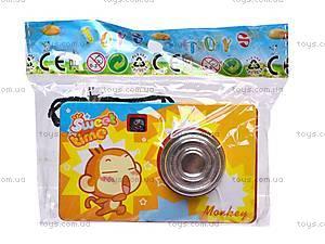 Фотоаппарат игрушечный для детей, 688-1, отзывы