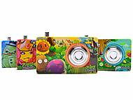 Фотоаппарат «Растения против Зомби», 4 вида, 365B7C, іграшки