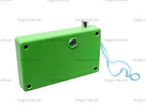 Фотоаппарат игрушечный для детей, 688-1, цена