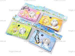 Фотоаппарат игрушечный для детей, 688-1, игрушки