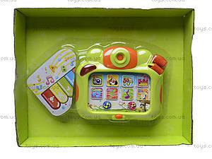 Детский фотоаппарат «Умная камера», 7433, отзывы