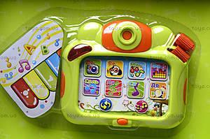 Детский фотоаппарат «Умная камера», 7433, игрушки