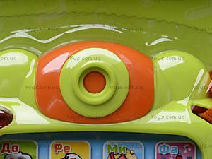 Детский фотоаппарат «Умная камера», 7433, детские игрушки