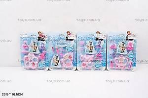 Детская косметика серии Frozen, F166 NIMP