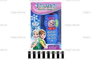 Frozen - телефон, PS666-C