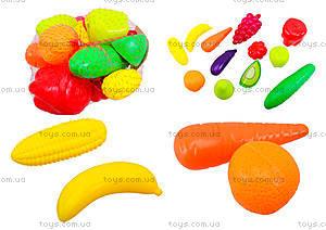 Игрушечный набор для детей «Фрукты и овощи», 351