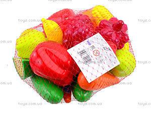 Детский набор «Фрукты и овощи», 518, цена