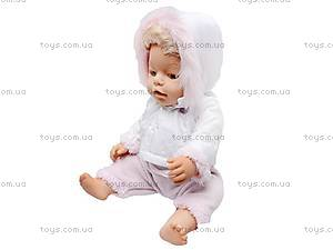Функциональная кукла-пупс «Baby Toby», 30712C30, toys.com.ua
