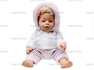 Функциональная кукла-пупс «Baby Toby», 30712C30, детский