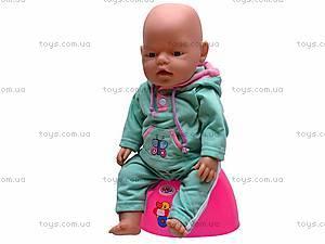 Функциональный игрушечный пупс Baby Doll, 058-A