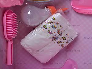 Функциональный пупс «Лялечка», 30667-7, купить