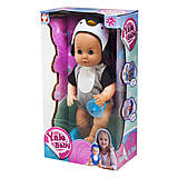 Функциональный пупс «Yale Baby: Пингвинчик», YL1871B/C, Украина