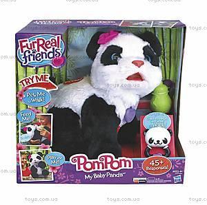 Фур Риал «Малыш Панда», A7275