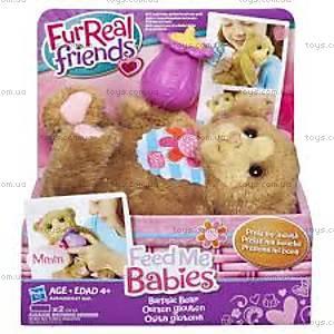 Фур Риал «Новорожденные зверюшки», обновленная версия, A1647, купить