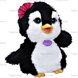 Интерактивная игрушка «Забавный пингвинчик», B1088