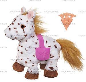 Фур Риал Ходячая игрушка «Ласковые зверята - Пони», A2011, отзывы