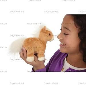 Фур Риал Ходячая игрушка «Ласковые зверята - Пони», A2011, цена
