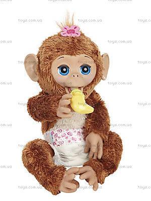 Интерактивная «Смешливая обезьянка» Фур Риал, A1650, купить