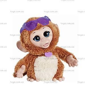 Интерактивная обезьянка FurReal Friends, A8756, фото