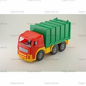 Фургон детский «Фургон», cp0030801032