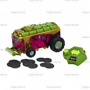 Фургон с ракетной установкой на управлении «Черепашки-ниндзя», 94131