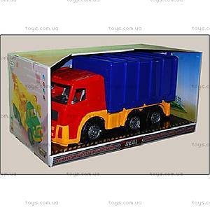 Фургон игрушечный «Акрос», cp0030801036