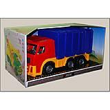 Фургон игрушечный «Акрос», cp0030801036, отзывы