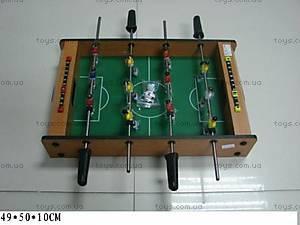 Футбол, деревянный, ZC1015A