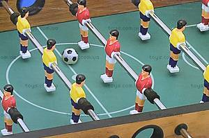 Футбол, деревянный на ножках, 2035, купить