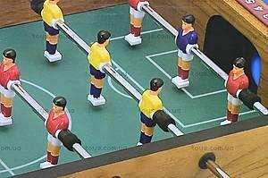 Футбол, деревянный на ножках, 2035, фото