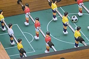 Футбол, деревянный на ножках, 2035, цена