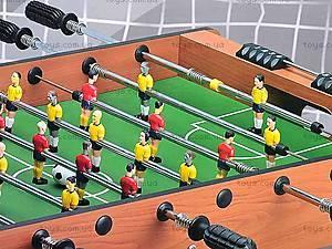 Футбол деревянный, на рычагах, 2138, цена