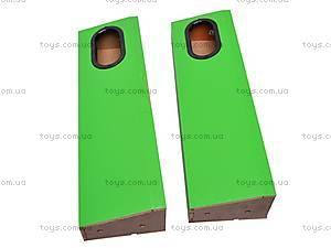 Футбол для детей, на деревянной основе, ZC1033C, купить