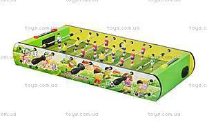 Футбол для детей, на деревянной основе, ZC1033C