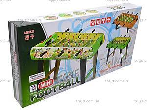 Футбол для детей, на деревянной основе, ZC1033C, фото